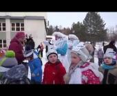 Армия снеговиков
